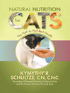 Natural Nutrition for Cats (eBook)
