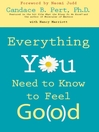 Everything You Need to Know to Feel Go(o)d (eBook)