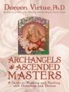 Archangels & Ascended Masters (eBook)