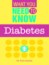 Diabetes (eBook)