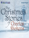 The Christmas Stories of Charles Dickens (MP3)