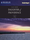 Daughter of Providence (MP3)
