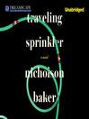 Traveling Sprinkler (MP3)