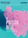 The Poison Belt (MP3): Professor Challenger Series, Book 2