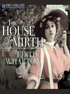 The House of Mirth (MP3)