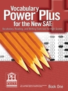 Vocabulary Power Plus for the New SAT, Book 1 (eBook)