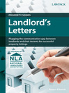 Landlord's Letters (eBook): Plugging the Communication Gap Beyween Landlords and their Tenants for Successful Property Lettings