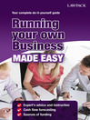 Running Your Own Business Made Easy (eBook)