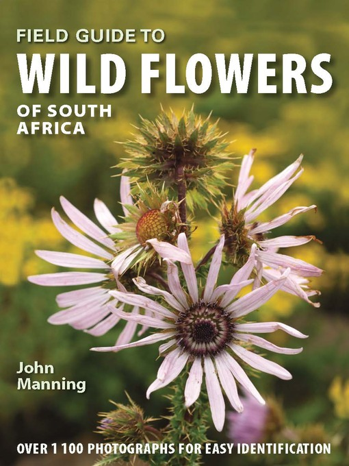 Field Guide to Wild Flowers of South Africa (eBook)