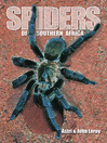 Spiders of Southern Africa (eBook)