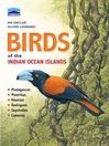 Birds of the Indian Ocean Islands (eBook)