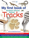 My First Book of Southern African Animal Tracks (eBook)