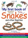 My First Book of Southern African Snakes & Other Reptiles (eBook)
