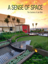 A Sense of Space (eBook): The Gardens of Jan Blok
