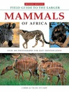 Field Guide to the Larger Mammals of Africa (eBook)