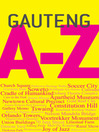 Gauteng A-Z (eBook)