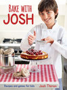 Bake with Josh (eBook)