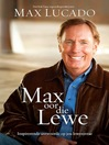 Max oor die lewe (eBook): You can transform yourself