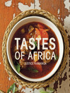 Tastes of Africa (eBook)