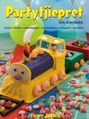 Partytjiepret vir Kinders (eBook)