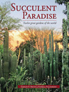 Succulent Paradise – Twelve great gardens of the world (eBook)