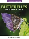Pocket Guide Butterflies of South Africa (eBook)