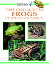 Sasol First Field Guide to Frogs of Southern Africa (eBook)