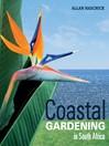 Coastal Gardening in South Africa (eBook)