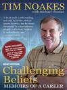 Challenging Beliefs (eBook): Memoirs of a Career