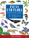 Fauna und Flora Im Südlichen Afrika (eBook): Ein Handbuch für die Tier- und Pflanzenwelt der Region