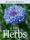 My 100 Favourite Herbs (eBook)