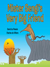 Mister Sengi's Very Big Friend (eBook)