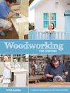 Woodworking for Everyone (eBook)