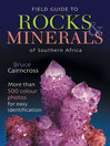 Field Guide to Rocks & Minerals of Southern Africa (eBook)