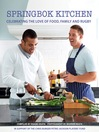 Springbok Kitchen (eBook): Celebrating the Love of Food, Family and Rugby