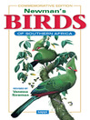 Newman's Birds of Southern Africa (eBook)