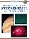 Sasol Eerste Veldgids tot Sterrehemel van Suider-Afrika (eBook)