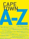 Cape Town A-Z (eBook)