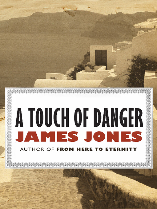 Touch of Danger (eBook)