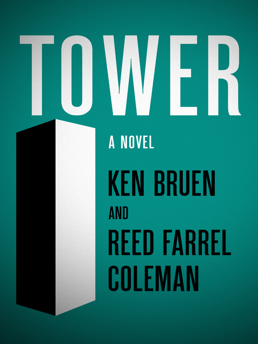 Tower (eBook): A Novel