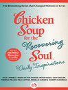 Chicken Soup for the Recovering Soul Daily Inspirations (eBook)