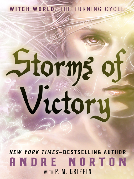 Storms of Victory (eBook)