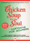 Chicken Soup for the Soul Cartoons for Golfers (eBook)