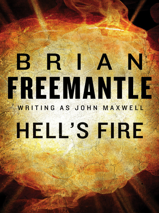 Hell's Fire (eBook)