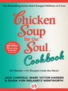 Chicken Soup for the Soul Cookbook (eBook): 101 Stories with Recipes from the Heart