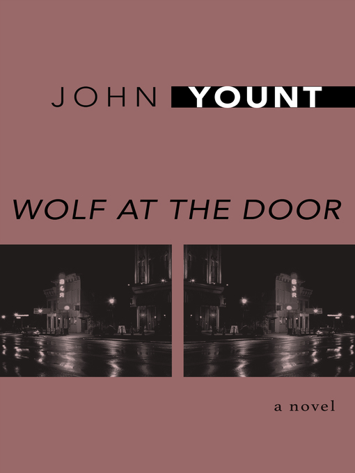 Wolf at the Door (eBook): A Novel