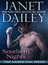 Southern Nights (eBook)