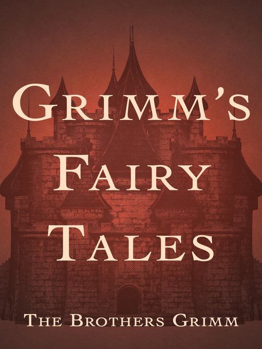 Grimm's Fairy Tales (eBook)