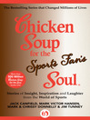 Chicken Soup for the Sports Fan's Soul (eBook): Stories of Insight, Inspiration and Laughter from the World of Sports