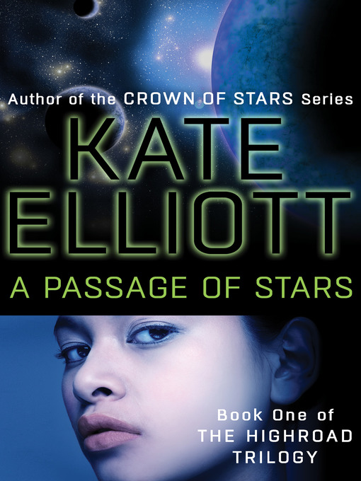 Passage of Stars (eBook)